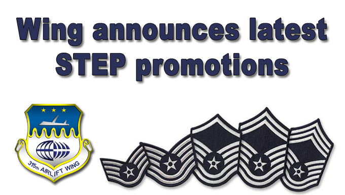 Wing announces latest STEP promotions