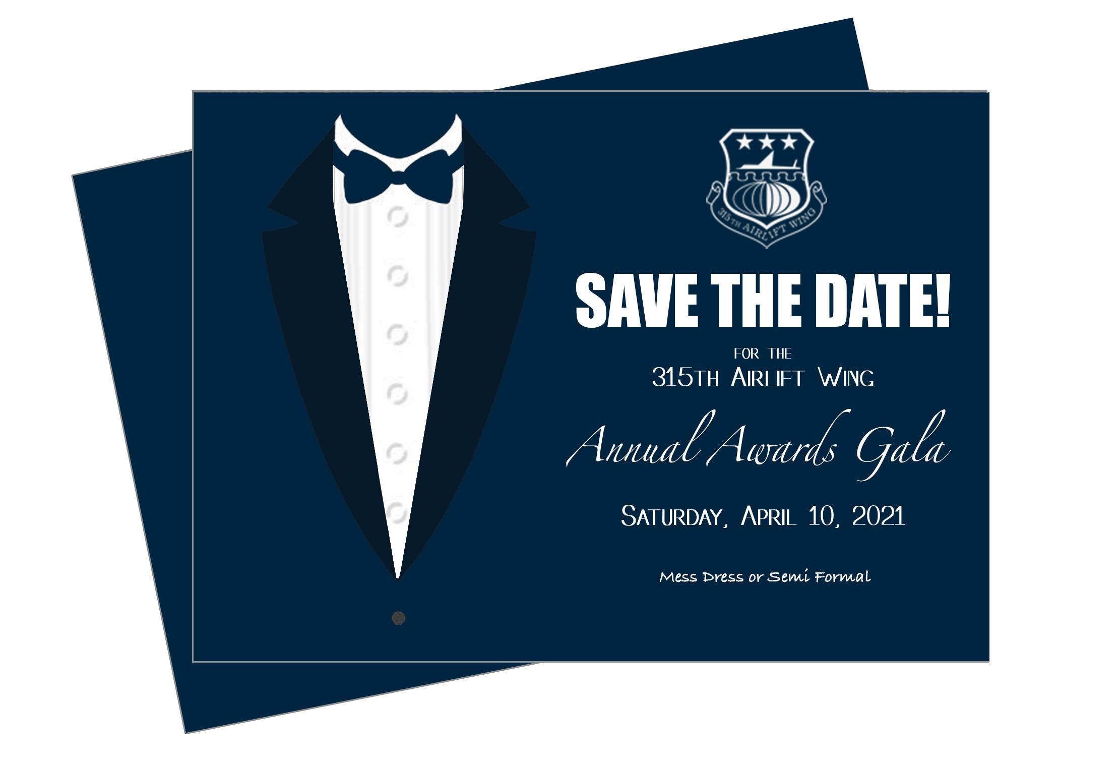 wing Annual Awards Gala