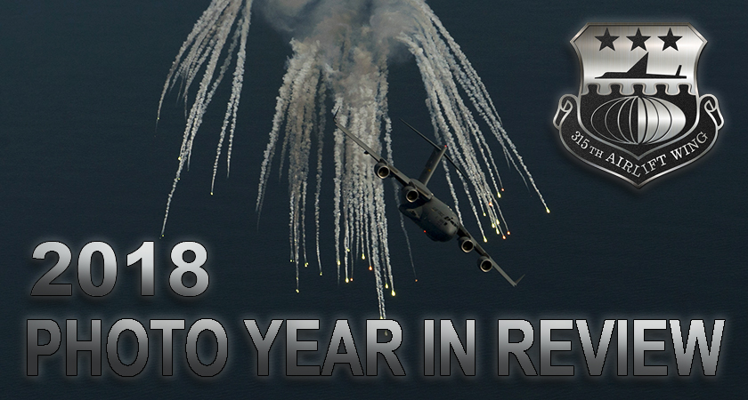 2018 Photo Year in Review