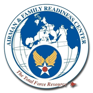 Airman and Family Readiness Logo