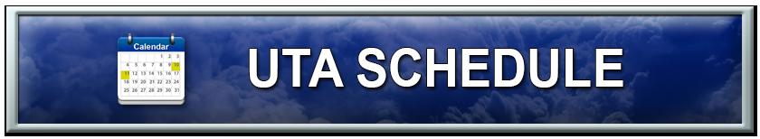 Uta Calendar 2021 315th Airlift Wing UTA Schedule