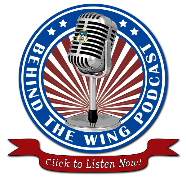 Behind the Wing Podcast