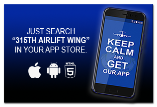 Get the 315 AW Mobile App