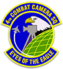 4th Combat Camera Squadron Logo